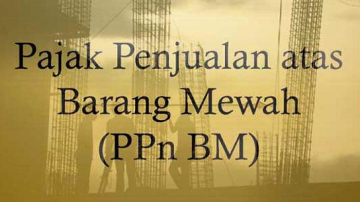 Apa Itu PPnBM