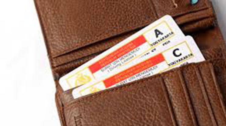 Biaya Pembuatan Perpanjang SIM Online