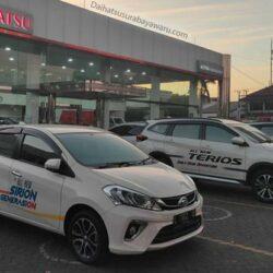 Biaya Service Mobil Daihatsu