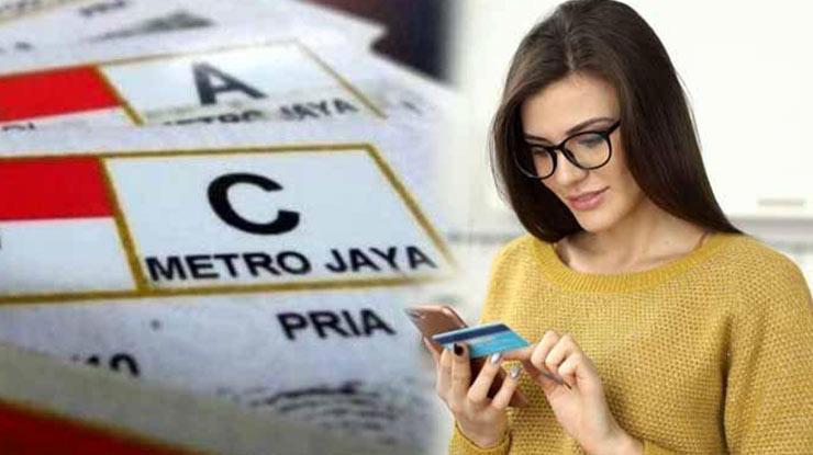 Cara Daftar Aplikasi SIM Online