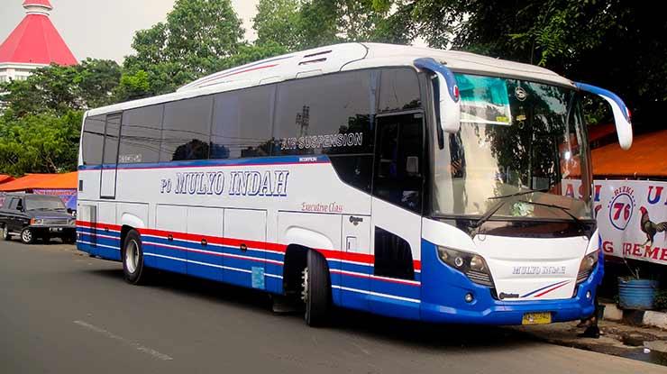 Daftar Harga Karoseri Bus di Indonesia