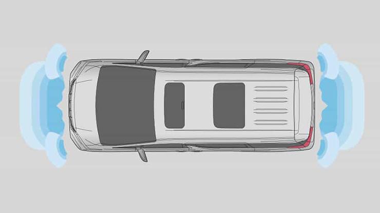 Dimensi Toyota Alphard dan Vellfire