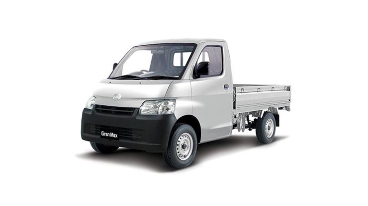 Harga Mobil Pick Up Daihatsu Gran Max