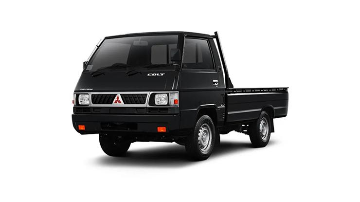 Harga Mobil Pick Up Mitsubishi L300