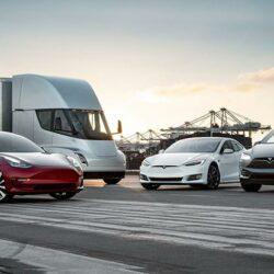 Harga Mobil Tesla Rupiah