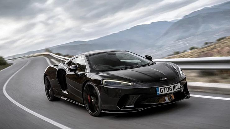 Kelebihan dan Kekurangan Mobil McLaren