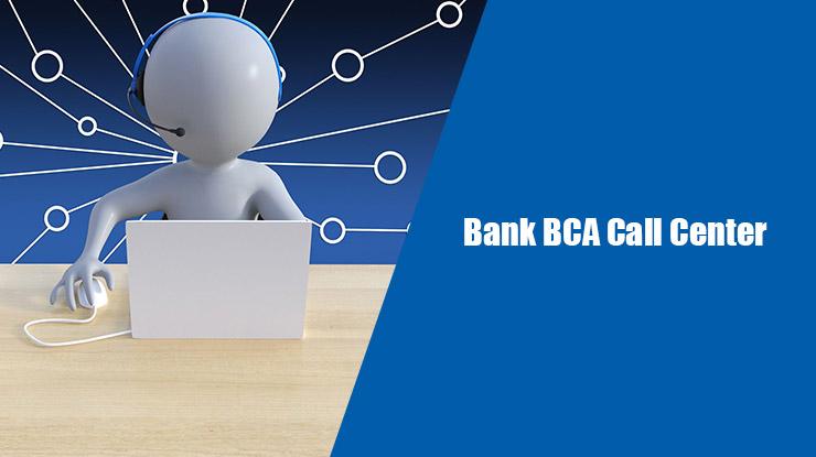 Call Center bca
