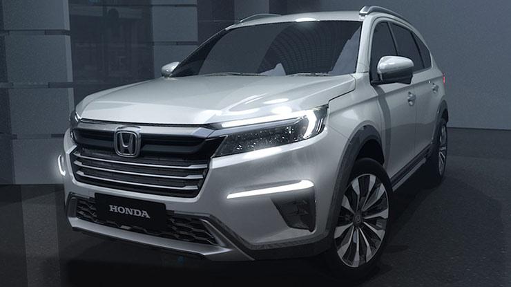 Harga Honda N7X Indonesia