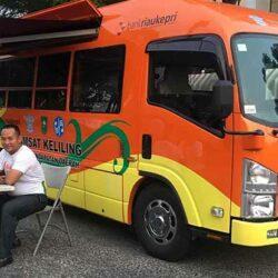 Jam Buka Samsat Keliling Pekanbaru