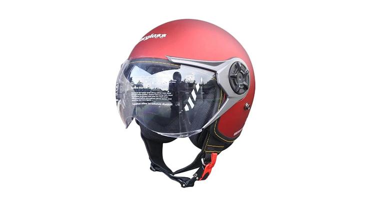 Kaca Helm Cargloss Ori dan KW