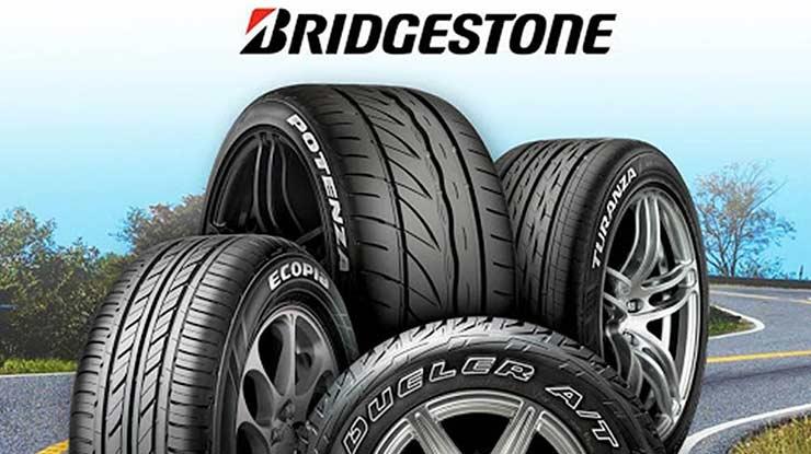 Kelebihan dan Kekurangan Ban Bridgestone