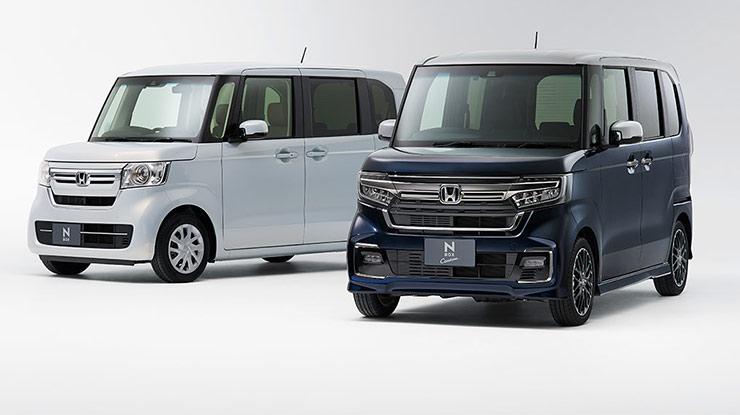 Kelebihan dan Kekurangan Honda N Box