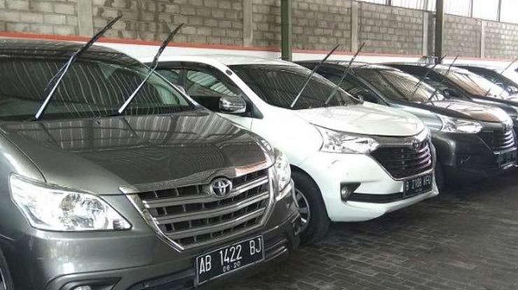 Survei Rental Mobil Termurah