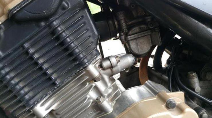 Cara Mengatasi Motor Brebet di Putaran Bawah
