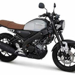 Harga Yamaha XSR 155