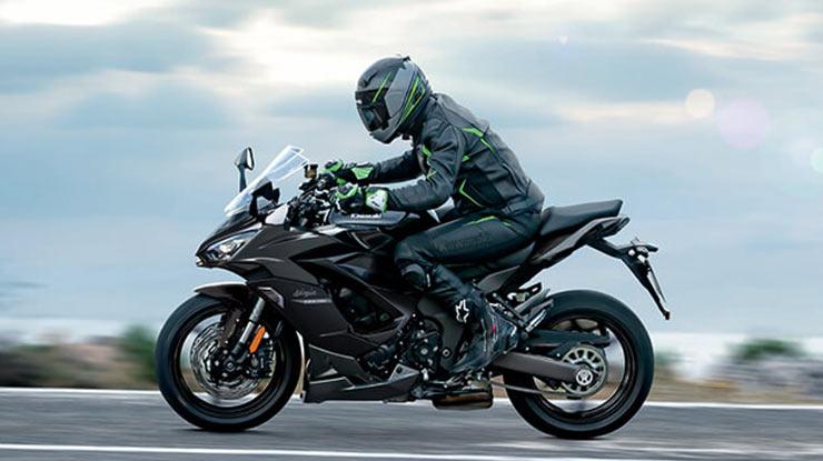 Kelebihan dan Kekurangan Kawasaki Ninja 1000 SX