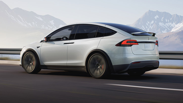 Kelebihan dan Kekurangan Tesla Model X