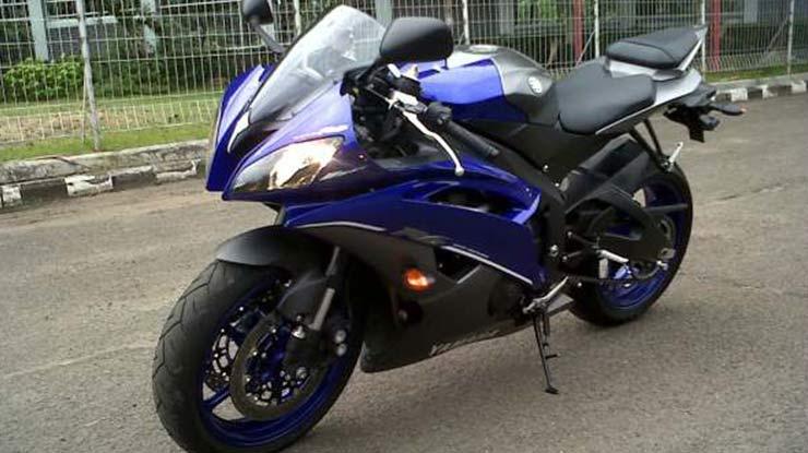 Kelebihan dan Kekurangan Yamaha R6