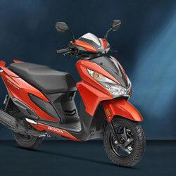 Harga Honda Grazia 125
