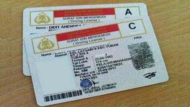 Syarat Perpanjang SIM Keliling Cirebon