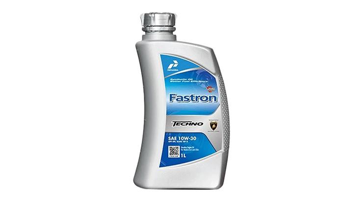 5. Fastron Techno