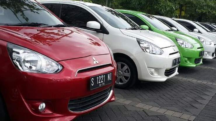 5. Harga Mobil Mitsubishi Murah