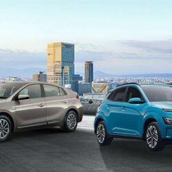 Harga Mobil Listrik Hyundai