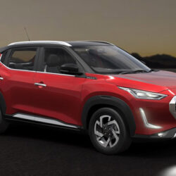 Harga Nissan Magnite Indonesia