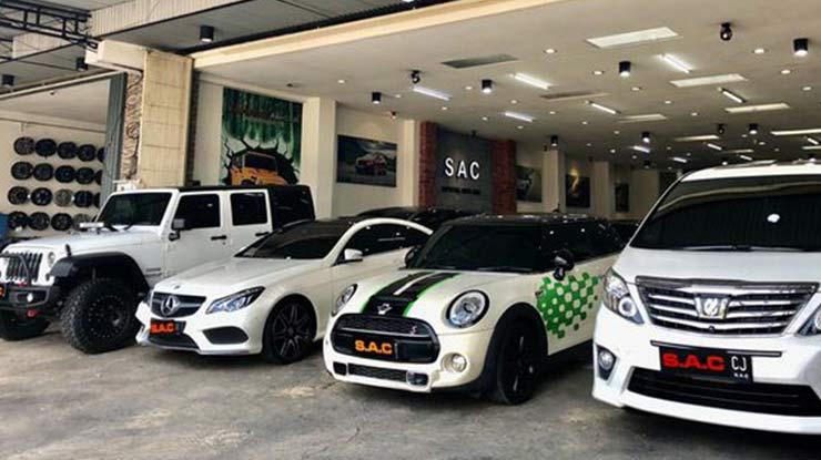 Keuntungan dan Kerugian Membeli Mobil bekas