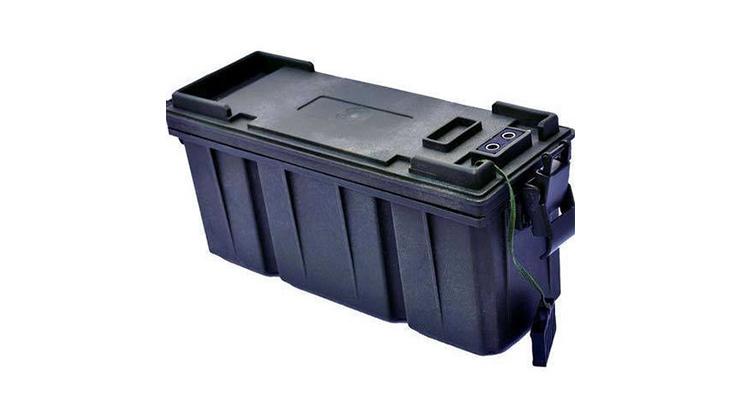 Baterai Nickel Cadmium