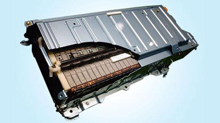 Baterai Nickel Metal Hybrid