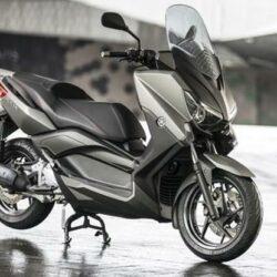 Harga Yamaha XMAX 150