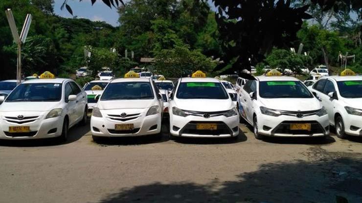 Kelebihan dan Kekurangan Mobil Ex Taksi