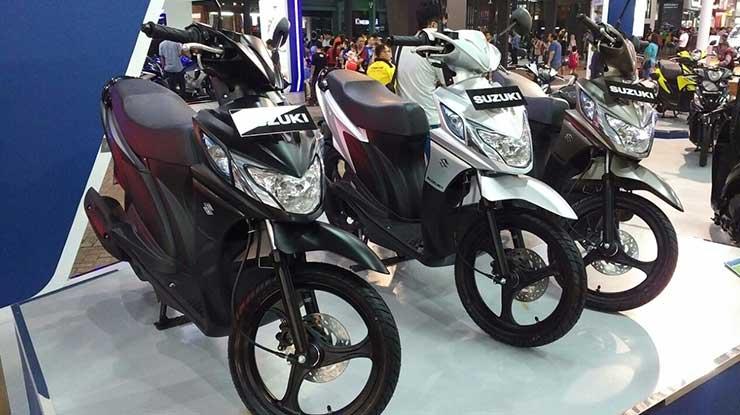 Kelebihan dan Kekurangan Motor Suzuki