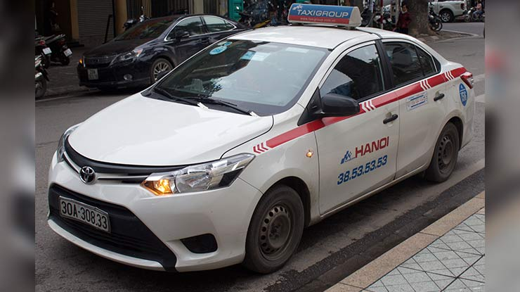 Mobil Toyota Vios Bekas Taksi