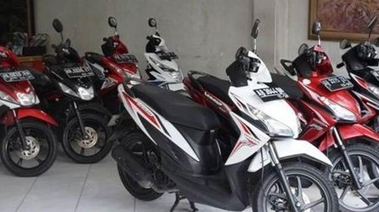 Motor Bekas Honda Harga 1 Jutaan