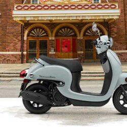 Harga Honda Metropolitan Indonesia