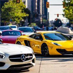 Mobil Sport Irit Bahan Bakar