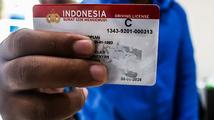 Syarat Perpanjang SIM Keliling Karawang